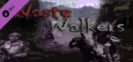Waste Walkers Awareness on Steam