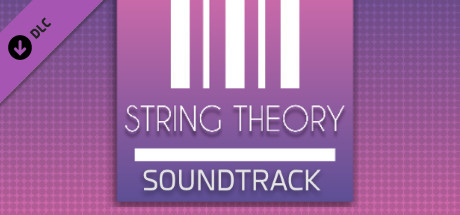 String Theory Original Soundtrack