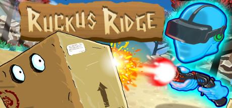 Ruckus Ridge VR Party on Steam