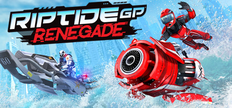 Riptide GP: Renegade on Steam