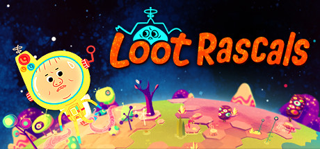 Loot Rascals Steam Game
