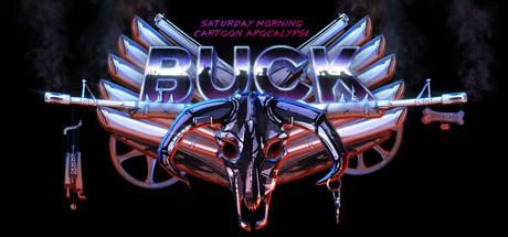 BUCK: Saturday Morning Cartoon Apocalypse