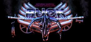 BUCK cover art