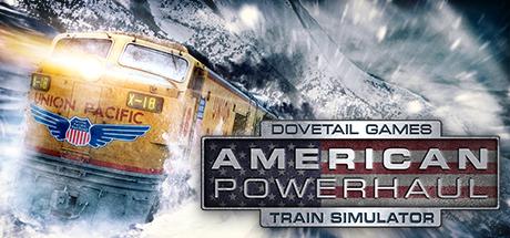 American Powerhaul Train Simulator on Steam