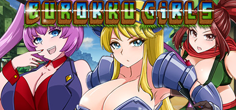 Burokku Girls on Steam