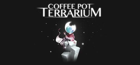 Coffee Pot Terrarium on Steam