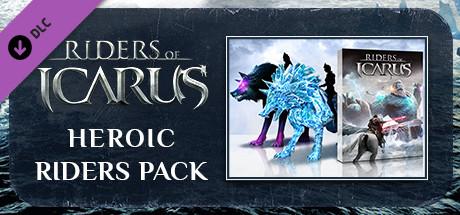 Heroic Riders Pack DLC on Steam