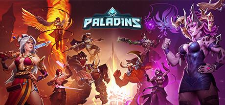 Paladins® on Steam