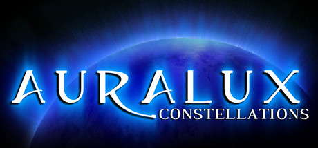 View Auralux: Constellations on IsThereAnyDeal