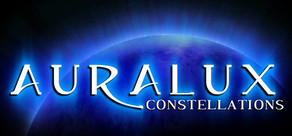 Auralux: Constellations cover art