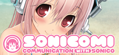 SONICOMI Communication with Sonico-DARKSiDERS