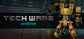 Techwars Online cover art