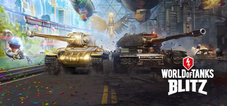 World of Tanks Blitz MMO. Танковый MMO-экшн с тактическими PvP-сражениями. 758351ad67fc3