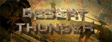 Strike Force: Desert Thunder