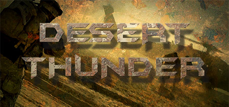 Strike Force: Desert Thunder on Steam