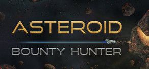 Asteroid Bounty Hunter cover art
