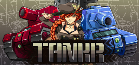 Tankr on Steam