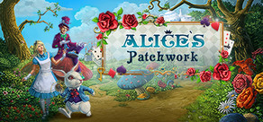 Alice's Patchwork cover art