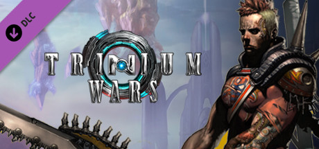 Trinium Wars - Deluxe Edition DLC · AppID: 444311 · Steam