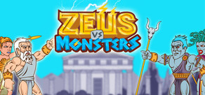 Zeus vs Monsters - Math Game for kids cover art