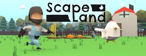 Scapeland