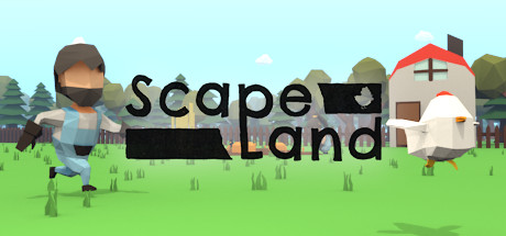 Scapeland on Steam