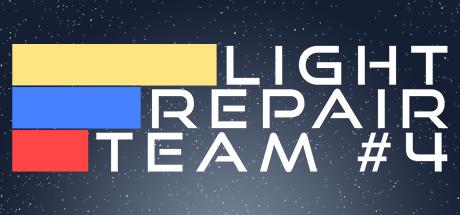 Light Repair Team #4 on Steam