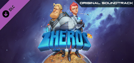 ZHEROS (Original Soundtrack)