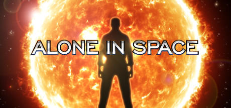 ALONE IN SPACE on Steam