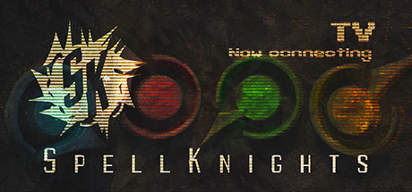 SpellKnights on Steam