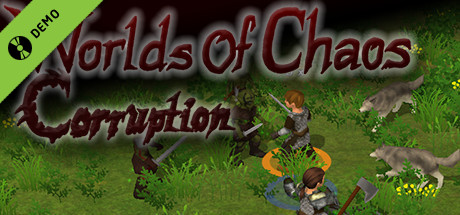 Worlds of Chaos : Corruption Demo on Steam