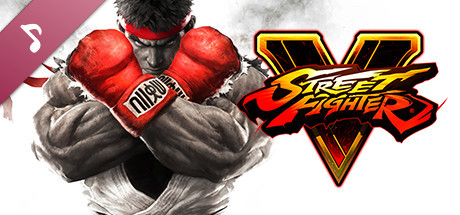 Street Fighter V Original Soundtrack (MP3) on Steam