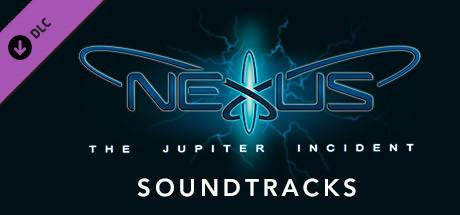 Nexus: The Jupiter Incident Soundtrack