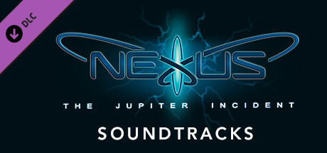 Nexus: The Jupiter Incident Soundtrack