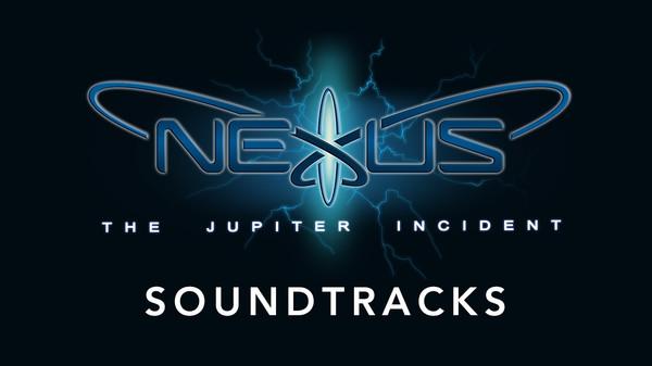 Скриншот из Nexus: The Jupiter Incident Soundtrack