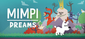 Mimpi Dreams cover art