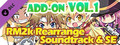 RPG Maker MV - Add-on Vol.1: RM2k Rearrange Soundtrack & SE