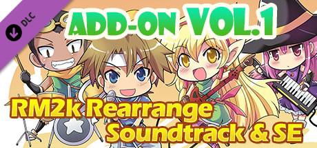 RPG Maker MV - Add-on Vol.1: RM2k Rearrange Soundtrack & SE