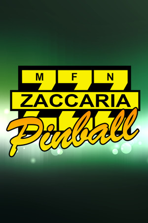 Zaccaria Pinball poster image on Steam Backlog