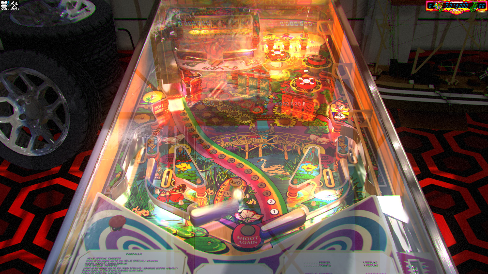 Zaccaria Pinball on Steam