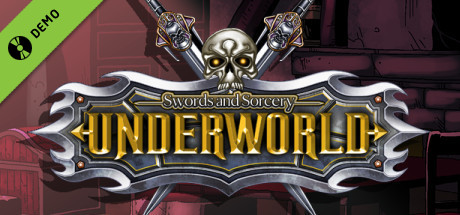 Swords and Sorcery - Underworld - DEFINITIVE EDITION Demo on Steam