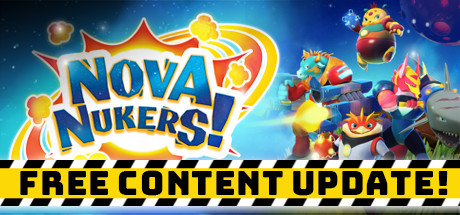 Teaser image for Nova Nukers!