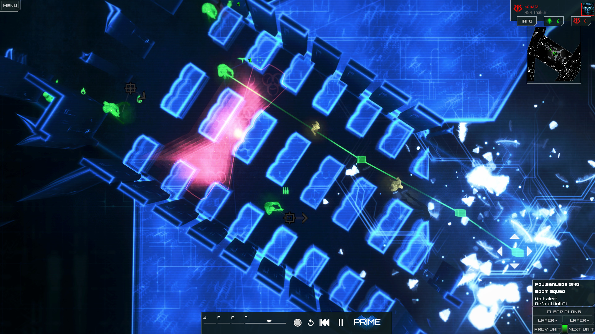 Frozen Synapse 2 [2018|Eng]