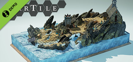 Wartile Pre-Alpha Demo on Steam