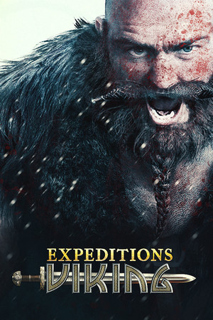 Expeditions: Viking poster image on Steam Backlog