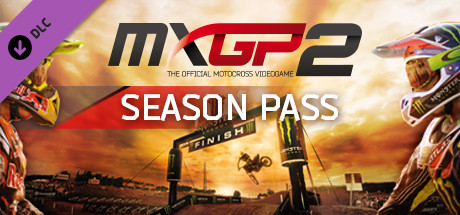 MXGP2 - Season Pass on Steam
