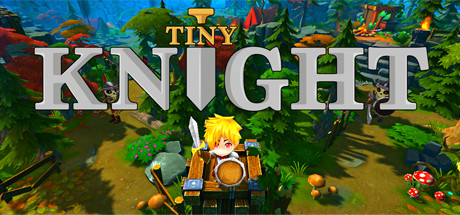 Tiny Knight on Steam