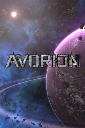 Avorion poster image on Steam Backlog