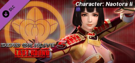 DOA5LR Playable Character: Naotora Ii on Steam