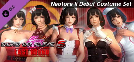 DOA5LR Debut Costume for Naotora Ii on Steam